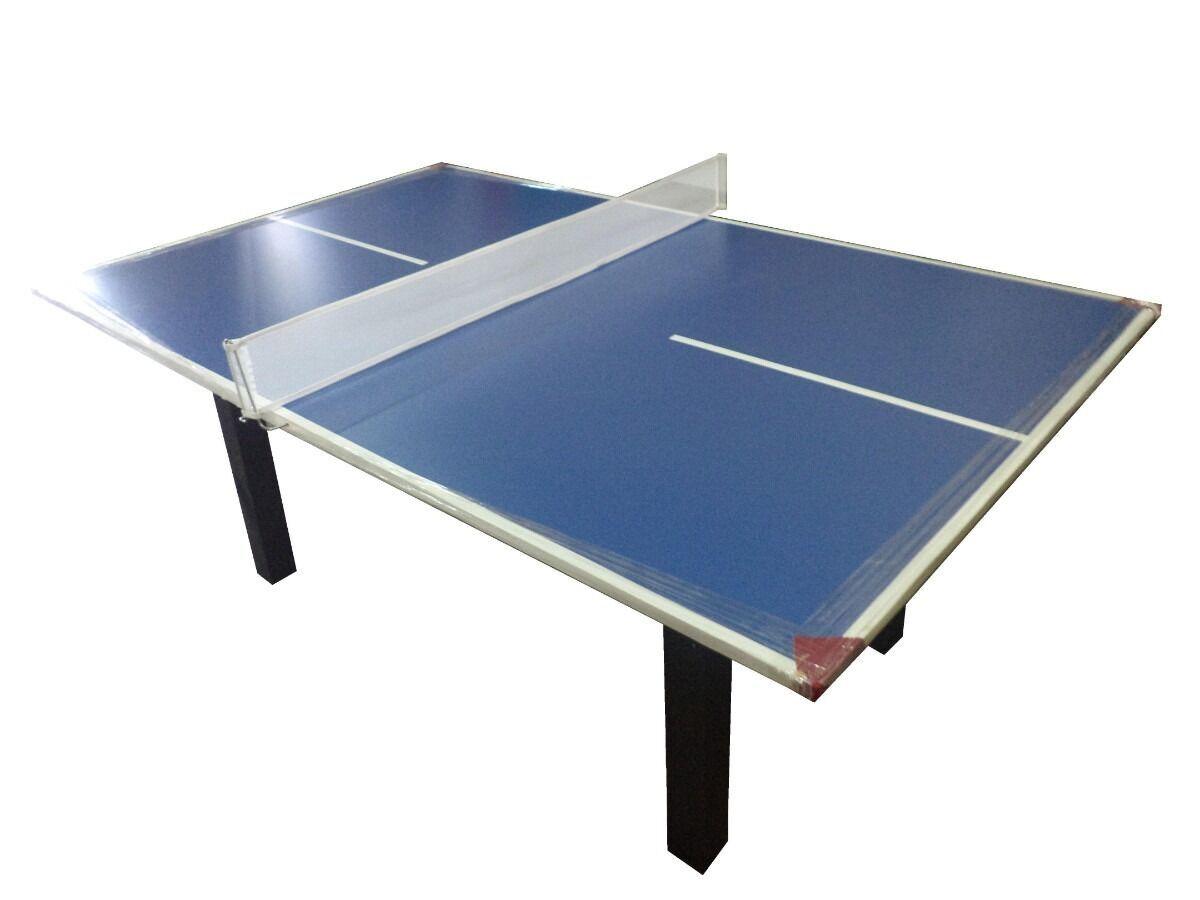 Ping Pong Semi Profesional Deportes Brienza